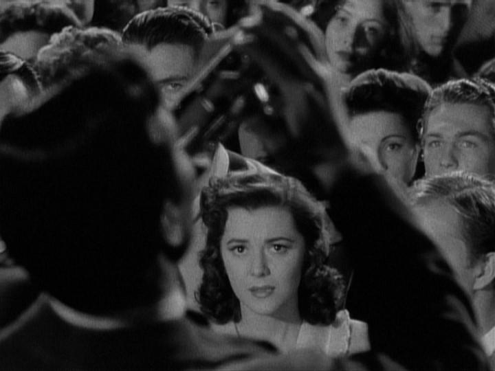 Glenn Miller in Orchestra Wives (1942)
