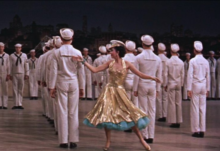 Rare Musicals on TCM — October 2013