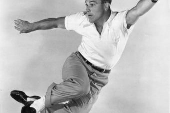 Patricia Ward Kelly on Gene Kelly: The Legacy