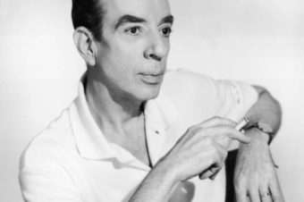 31 Days of Oscar: Vincente Minnelli
