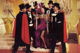 Rare Musicals on TCM: April 2014