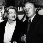 Gene and Rita's Lasting Friendship