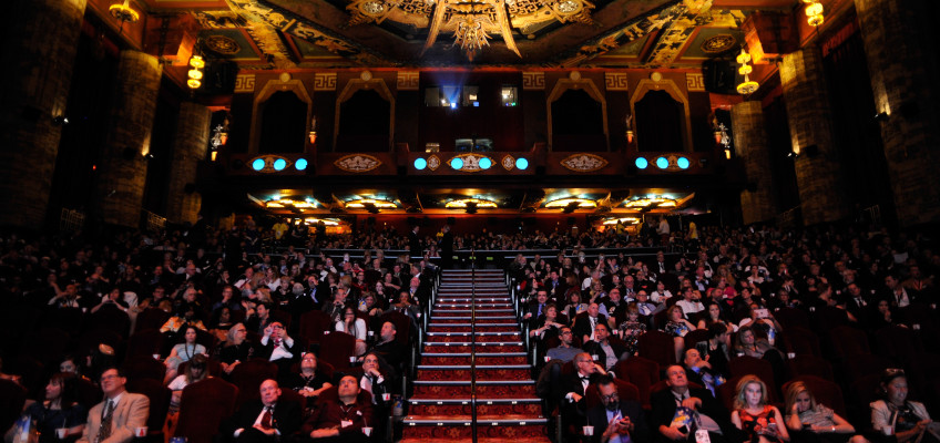 TCM Fest Diary: The Big Picture