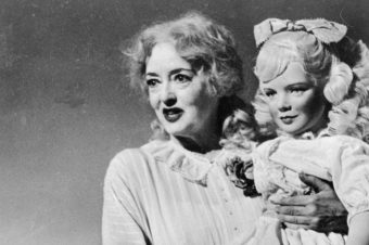 Great Villains: Baby Jane Hudson