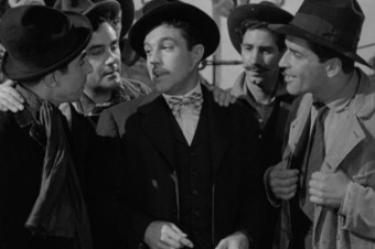 Black Hand (1950)