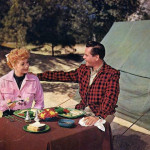 Lucy and Desi in the Movies