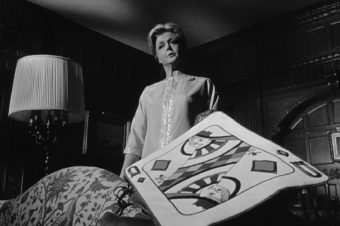 Snoopathon: The Manchurian Candidate (1962)