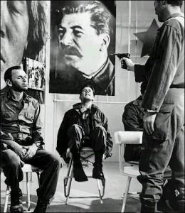 Sinatra and Stalin