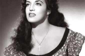 Hispanic Blogathon: Katy Jurado