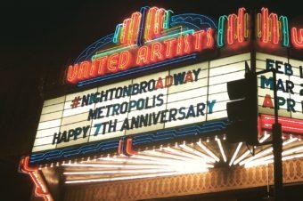 Night on Broadway: Celebrating DTLA's Movie Palace Legacy