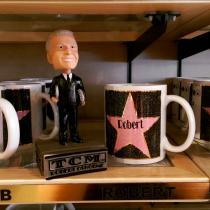 Mini Robert Osborne souvenir