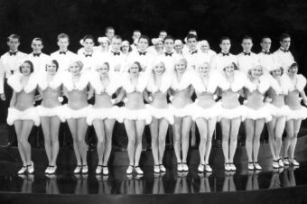 Busby Berkeley: Before and After The Code