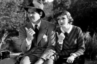 It Happened One Night: Blueprint of Romantic Comedy