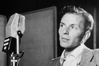 2015: The Frank Sinatra Centennial