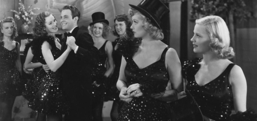 Rare Musicals on TCM – October 2015