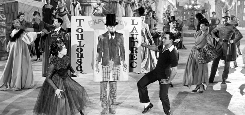 France on Film: An American in Paris (1951)